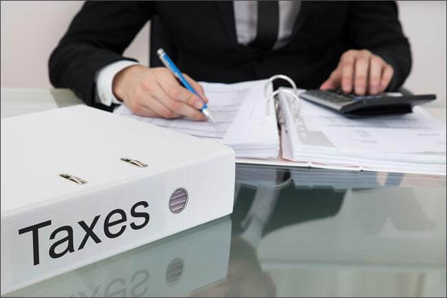balance tax accountants Perth