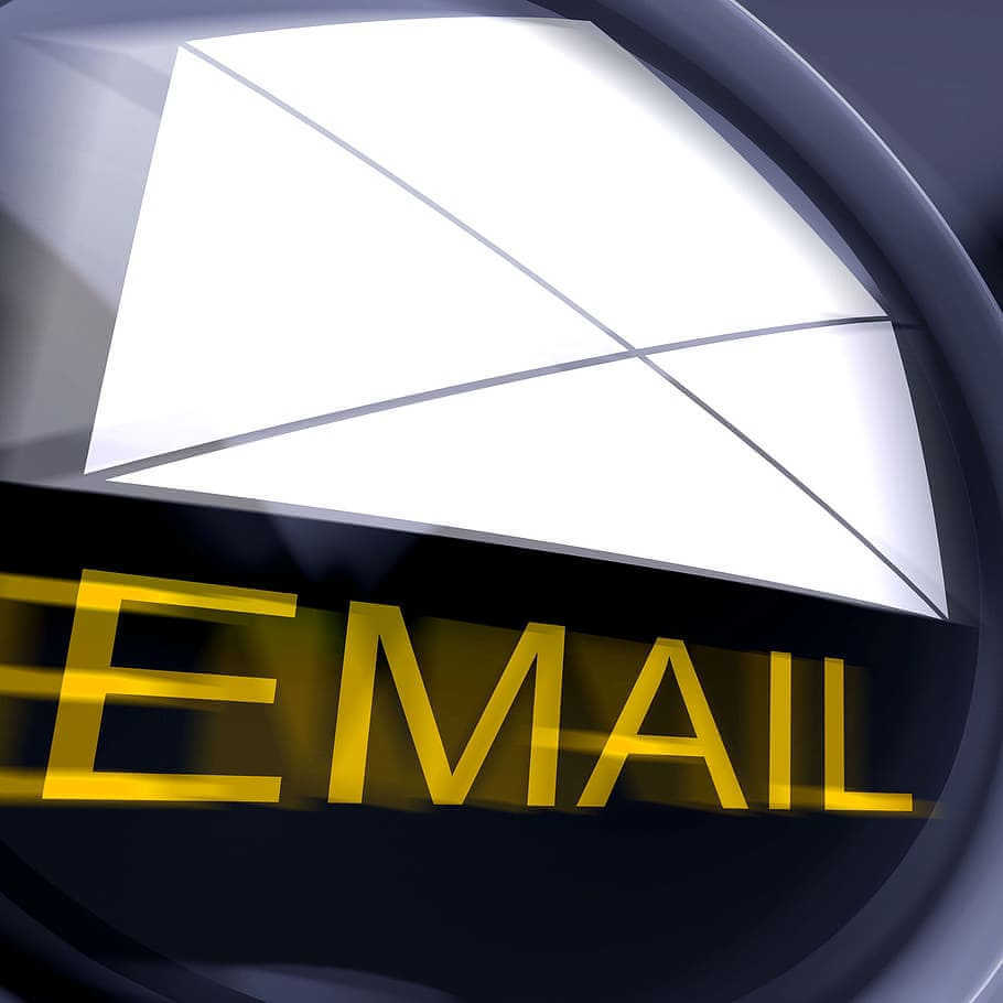 Email tax returns Australia